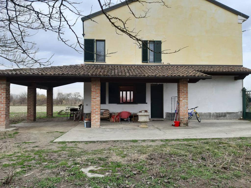 Soluzione Indipendente in vendita a Mortara, 3 locali, prezzo € 70.000 | CambioCasa.it