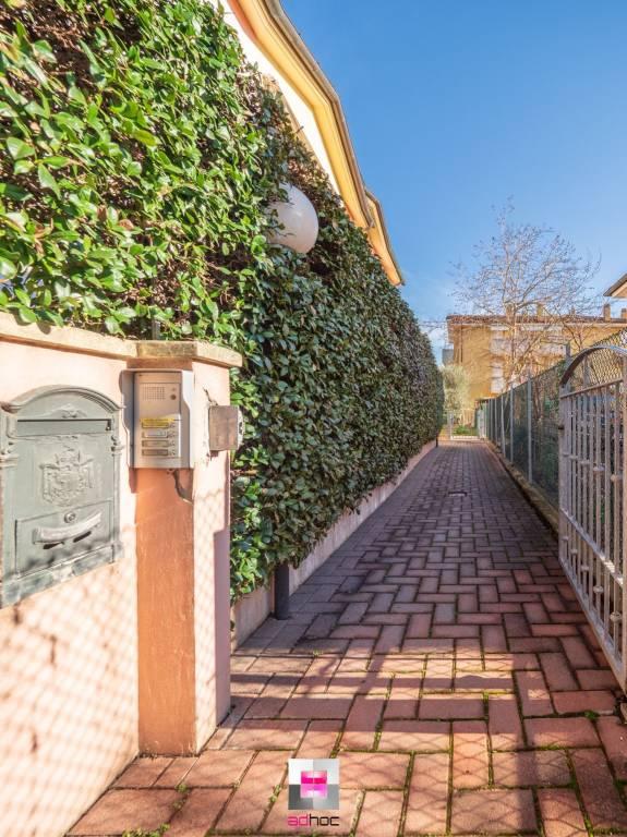 Appartamento in vendita a Fano, 3 locali, prezzo € 115.000   CambioCasa.it