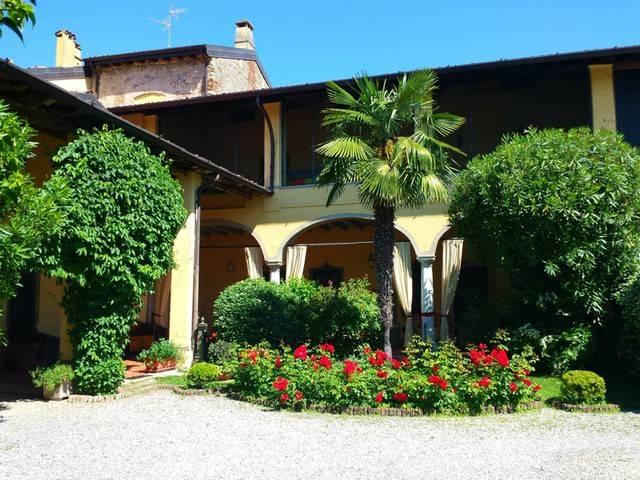 Rustico / Casale in vendita a Gussago, 14 locali, Trattative riservate   PortaleAgenzieImmobiliari.it