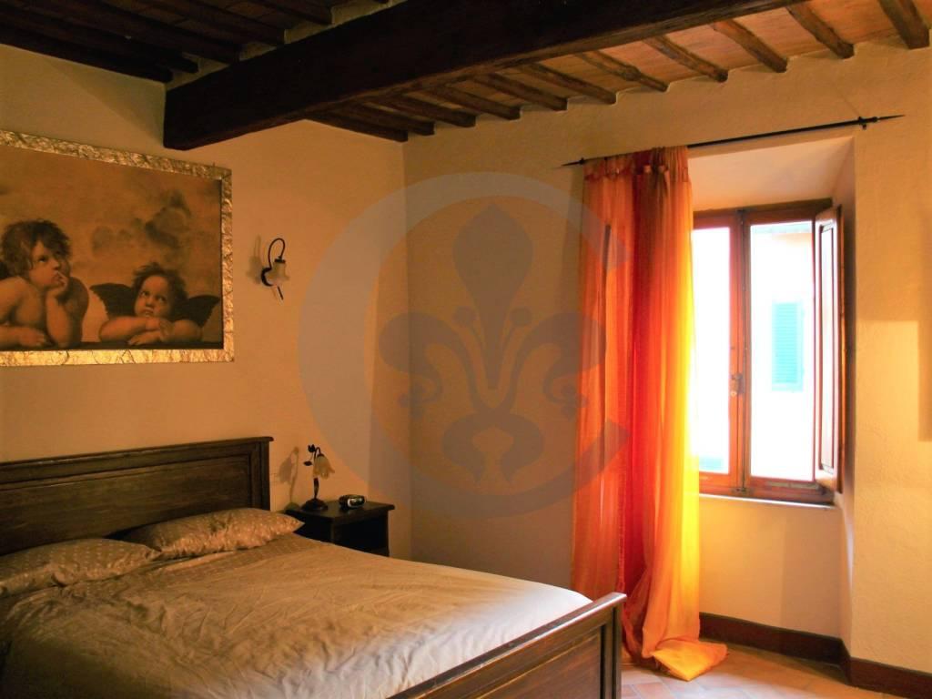 Attico / Mansarda in vendita a San Quirico d'Orcia, 3 locali, prezzo € 120.000 | PortaleAgenzieImmobiliari.it