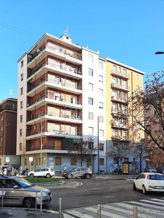 Appartamento in Vendita a Milano 21 Udine / Lambrate / Ortica: 3 locali, 107 mq