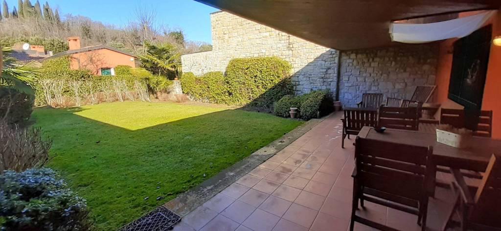 Appartamento in vendita a Soiano del Lago, 3 locali, prezzo € 290.000   PortaleAgenzieImmobiliari.it