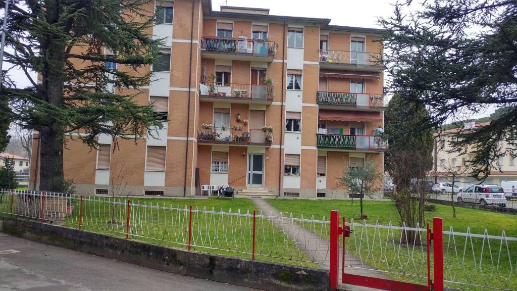 Appartamento in vendita a Riolo Terme, 5 locali, prezzo € 125.000 | CambioCasa.it