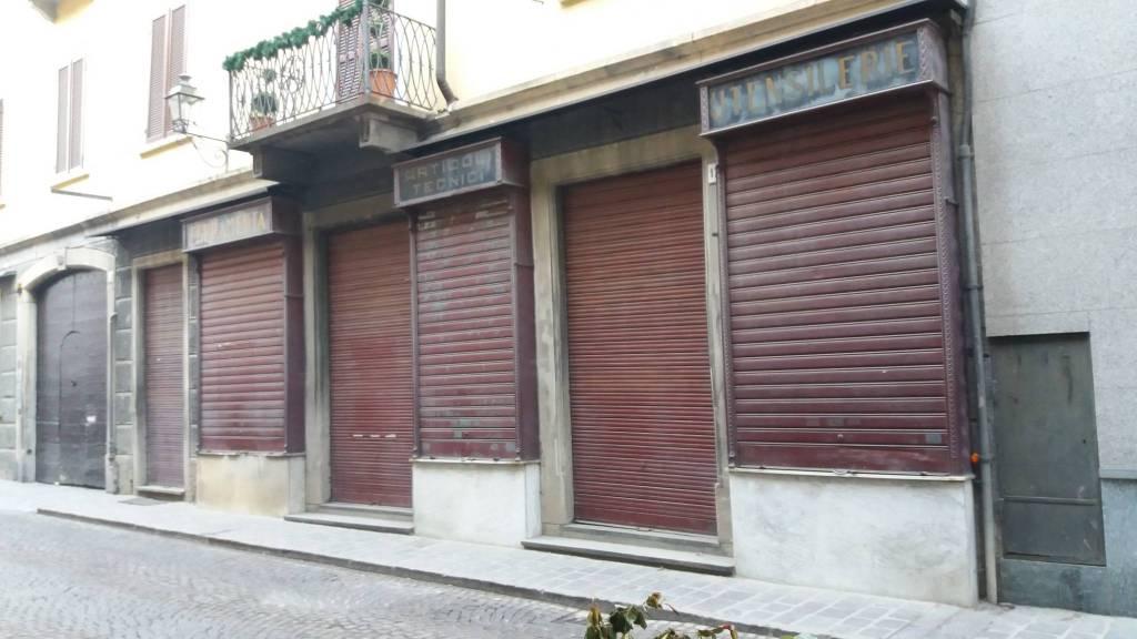 Negozio / Locale in vendita a Bra, 6 locali, Trattative riservate | PortaleAgenzieImmobiliari.it