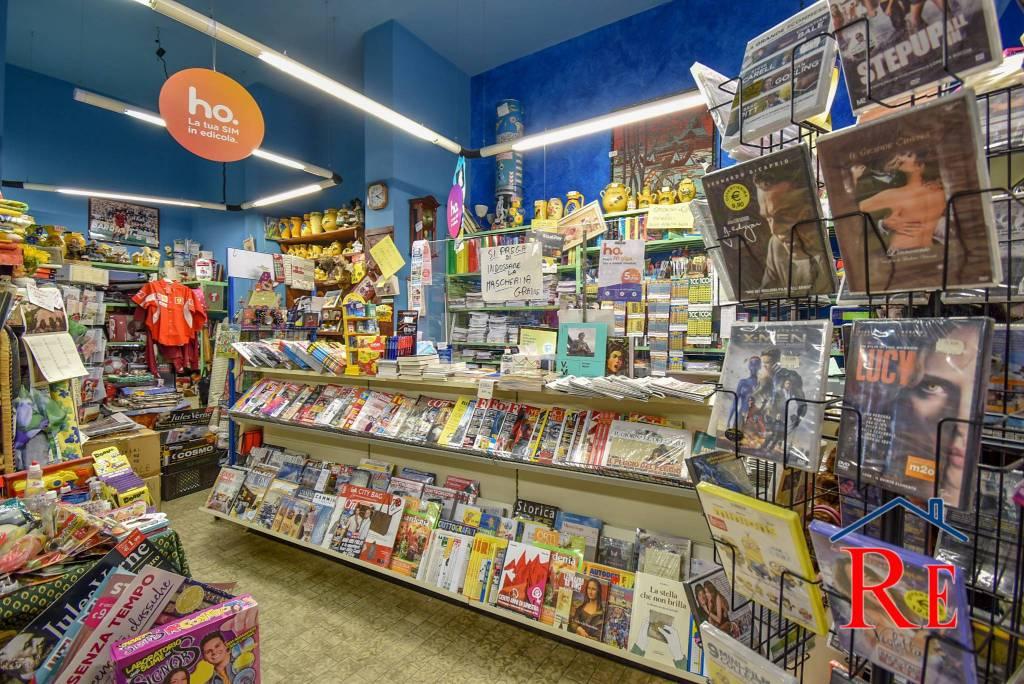 Attività / Licenza in vendita a Pinerolo, 2 locali, prezzo € 33.000 | CambioCasa.it