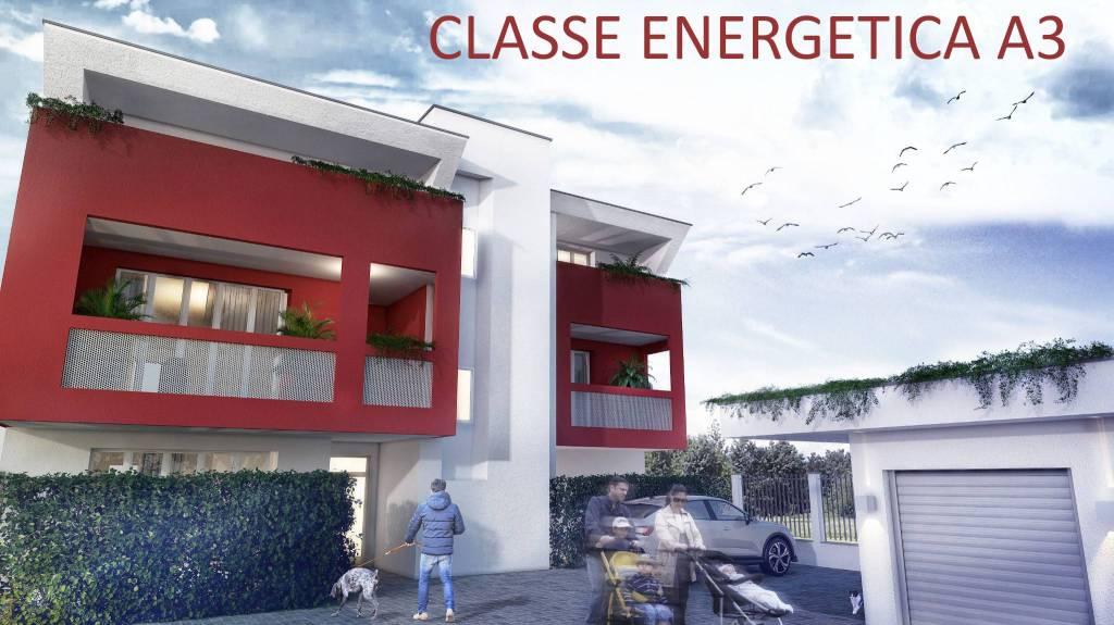 Appartamento in vendita a Seregno, 3 locali, prezzo € 225.000 | PortaleAgenzieImmobiliari.it