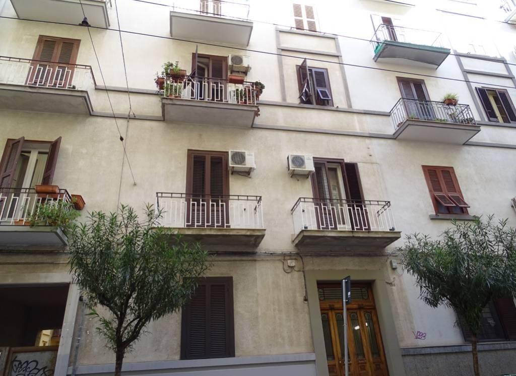 Appartamento in vendita a Bari, 3 locali, prezzo € 110.000   CambioCasa.it