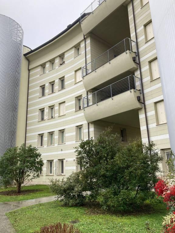 Attico / Mansarda in vendita a Lodi, 3 locali, prezzo € 480.000 | PortaleAgenzieImmobiliari.it