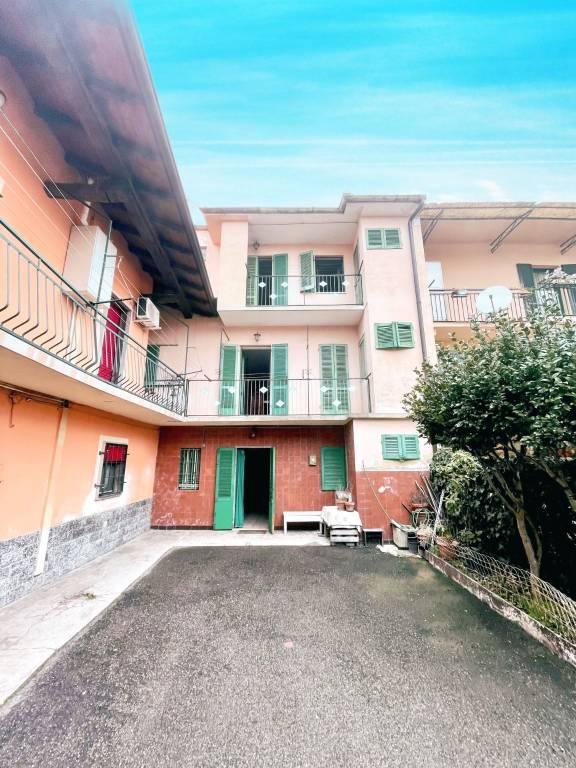 Soluzione Indipendente in vendita a Borgo Ticino, 4 locali, prezzo € 50.000 | PortaleAgenzieImmobiliari.it