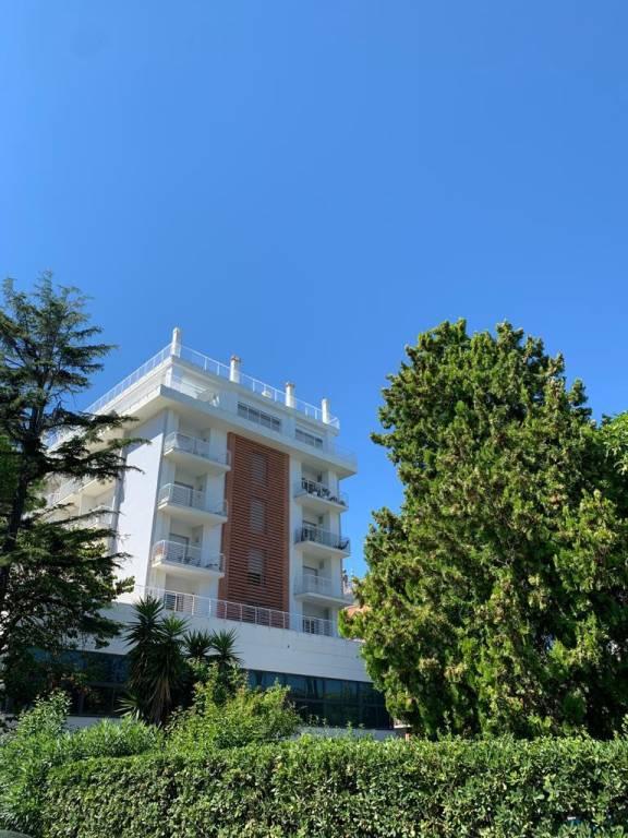 Appartamento in affitto a Pineto, 3 locali, prezzo € 550 | CambioCasa.it
