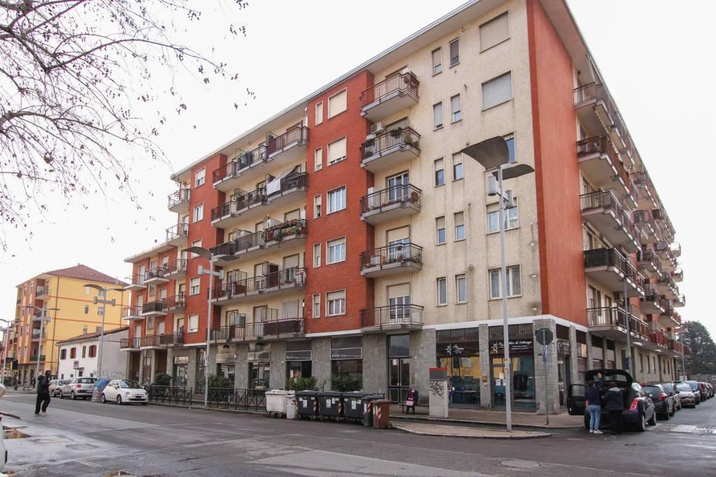 Appartamento in vendita a Nichelino, 2 locali, prezzo € 68.000 | CambioCasa.it