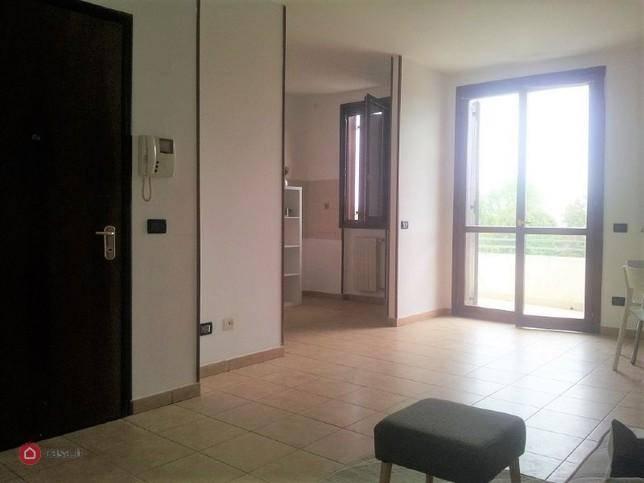 Attico / Mansarda in vendita a Cavezzo, 3 locali, prezzo € 89.000 | PortaleAgenzieImmobiliari.it