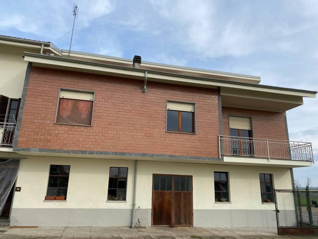 Appartamento in affitto a Villanova d'Asti, 4 locali, prezzo € 400 | PortaleAgenzieImmobiliari.it