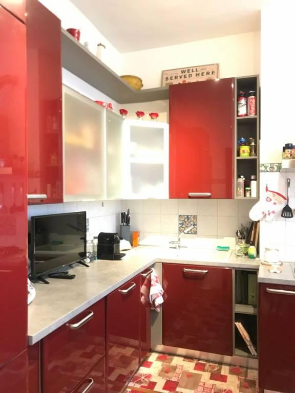 Appartamento in vendita a Castiglione Olona, 3 locali, prezzo € 105.000 | CambioCasa.it
