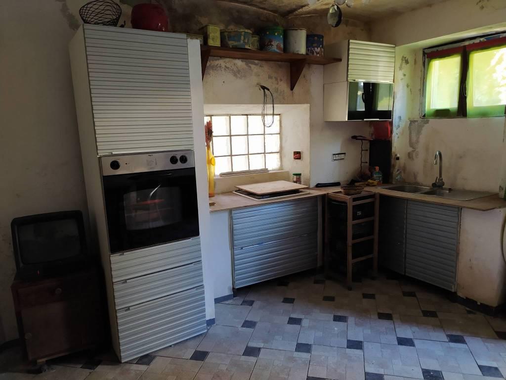 Soluzione Indipendente in vendita a Baldissero Torinese, 2 locali, prezzo € 25.000   PortaleAgenzieImmobiliari.it