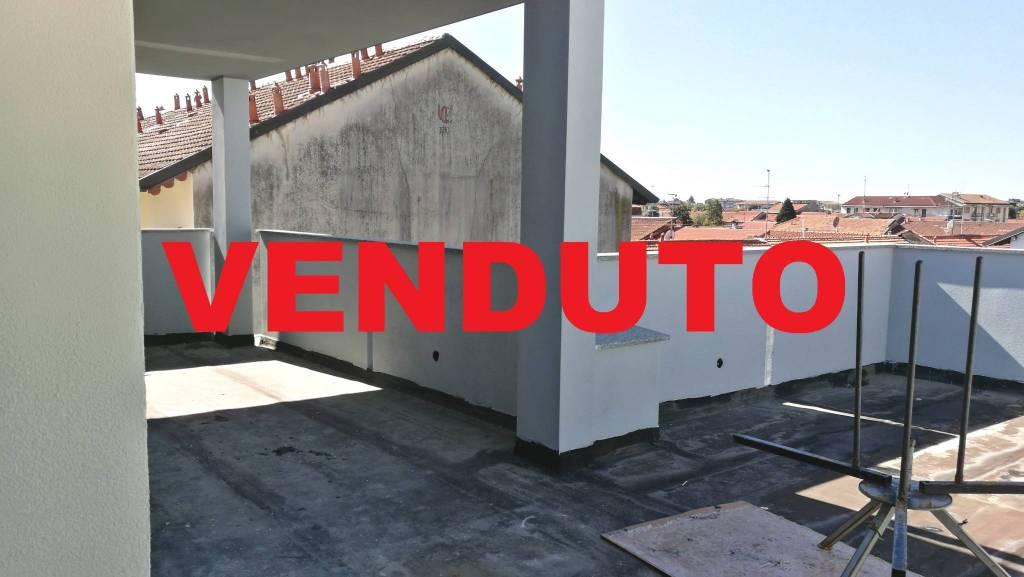 Attico / Mansarda in vendita a Sedriano, 3 locali, prezzo € 230.000   PortaleAgenzieImmobiliari.it
