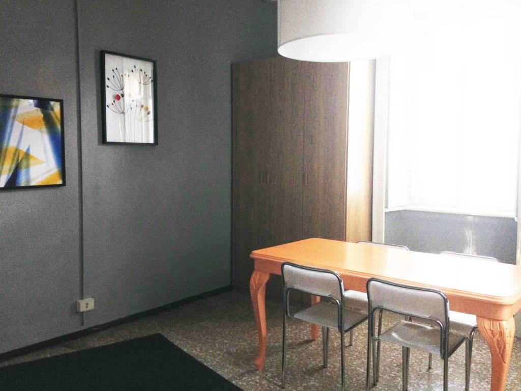 Appartamento in affitto a Venegono Superiore, 1 locali, prezzo € 400 | CambioCasa.it