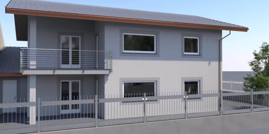 Villa in vendita a Vignolo, 4 locali, Trattative riservate | PortaleAgenzieImmobiliari.it