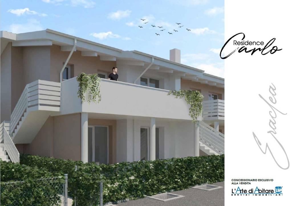 Appartamento in vendita a Eraclea, 3 locali, prezzo € 205.000   CambioCasa.it