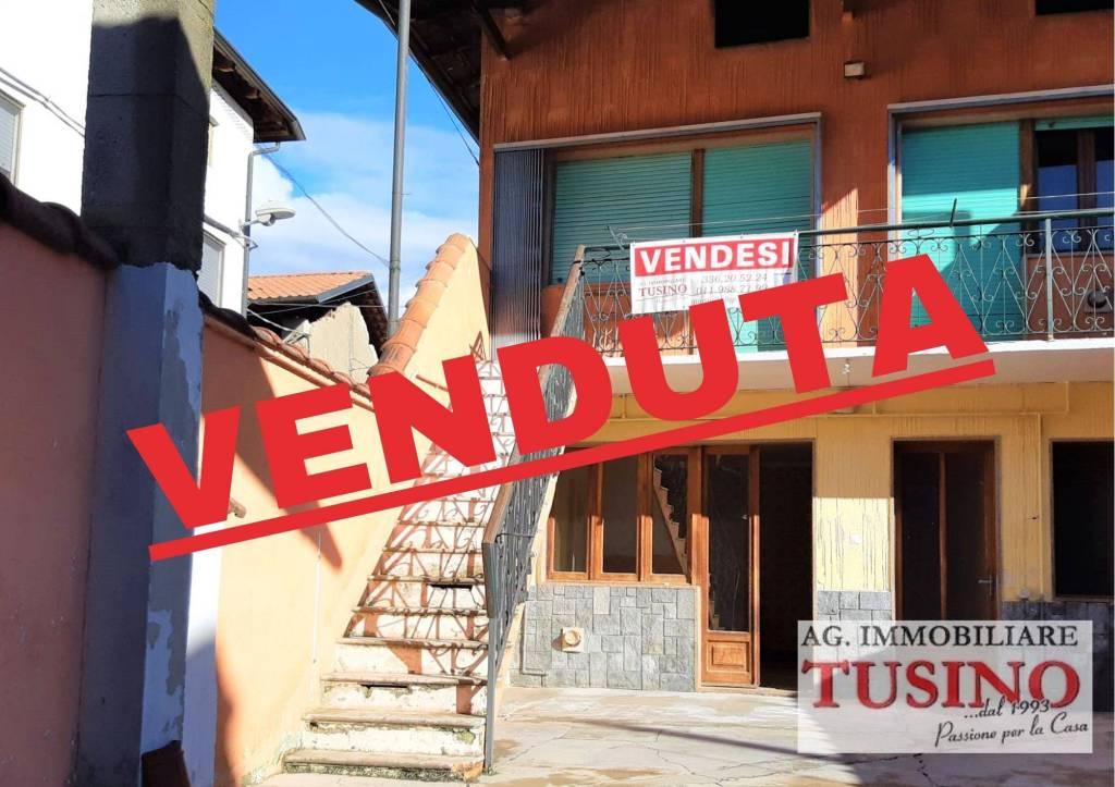 Soluzione Indipendente in vendita a Foglizzo, 4 locali, Trattative riservate | PortaleAgenzieImmobiliari.it
