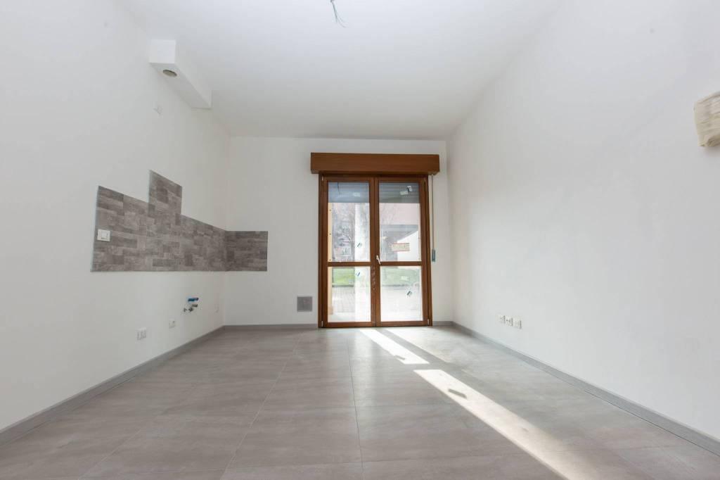 Appartamento in vendita a Pogliano Milanese, 2 locali, prezzo € 110.000 | CambioCasa.it