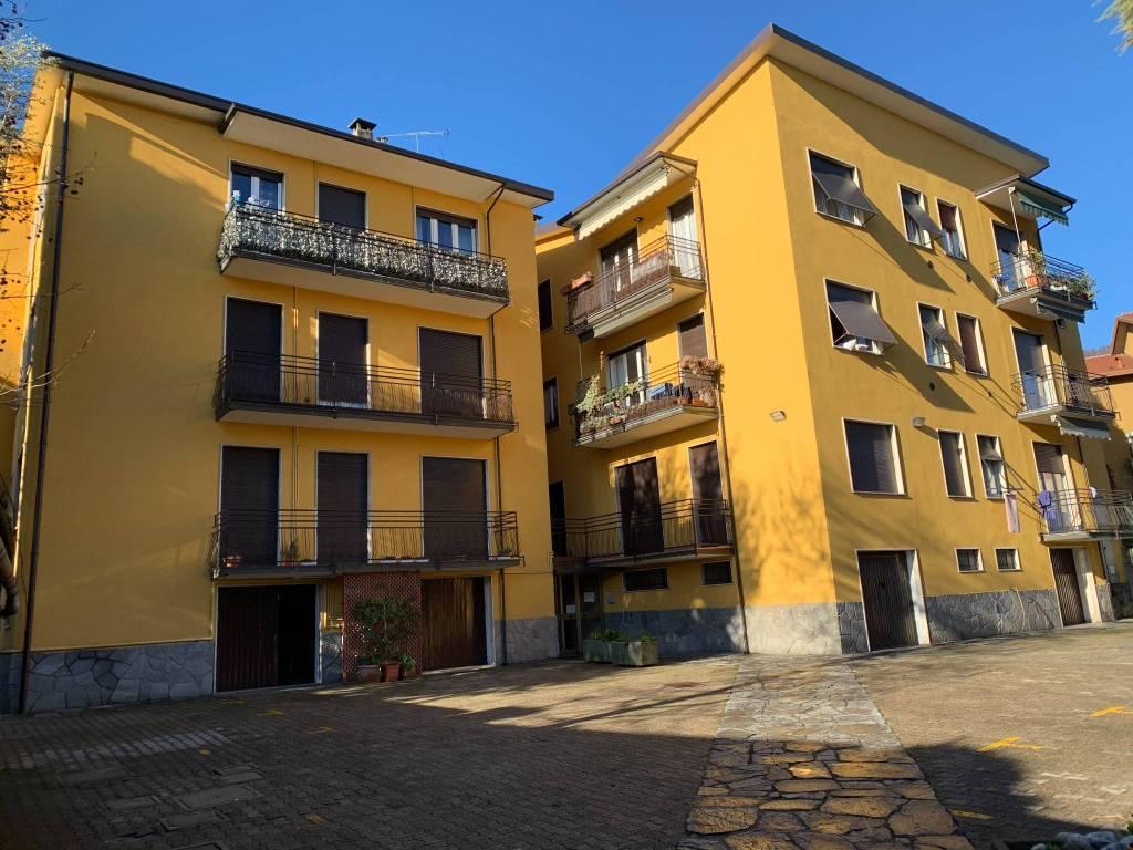 Appartamento in vendita a Erba, 2 locali, prezzo € 60.000 | PortaleAgenzieImmobiliari.it