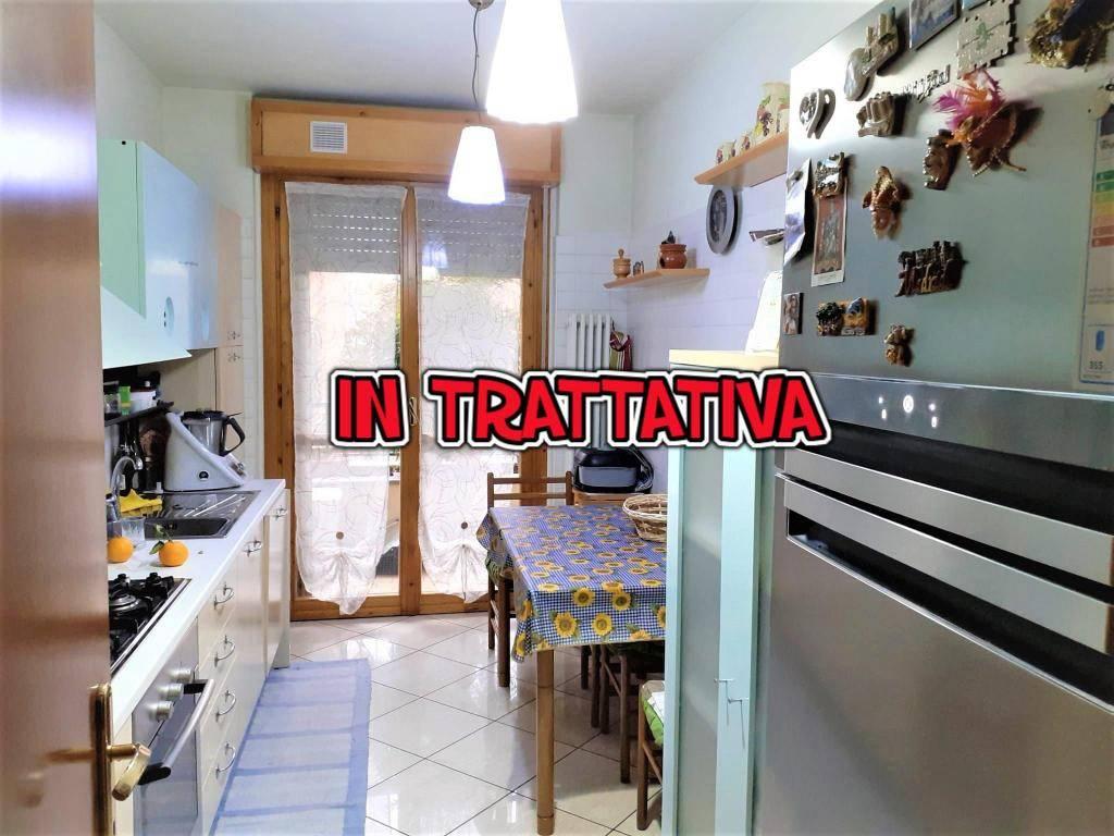 Appartamento in vendita a Bareggio, 3 locali, prezzo € 165.000 | PortaleAgenzieImmobiliari.it