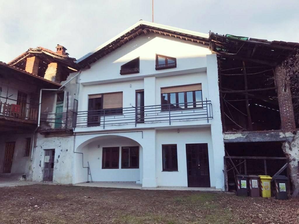 Soluzione Indipendente in vendita a Foglizzo, 5 locali, prezzo € 49.000 | PortaleAgenzieImmobiliari.it
