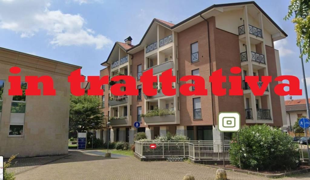 Appartamento in vendita a Castellanza, 3 locali, prezzo € 163.000 | CambioCasa.it