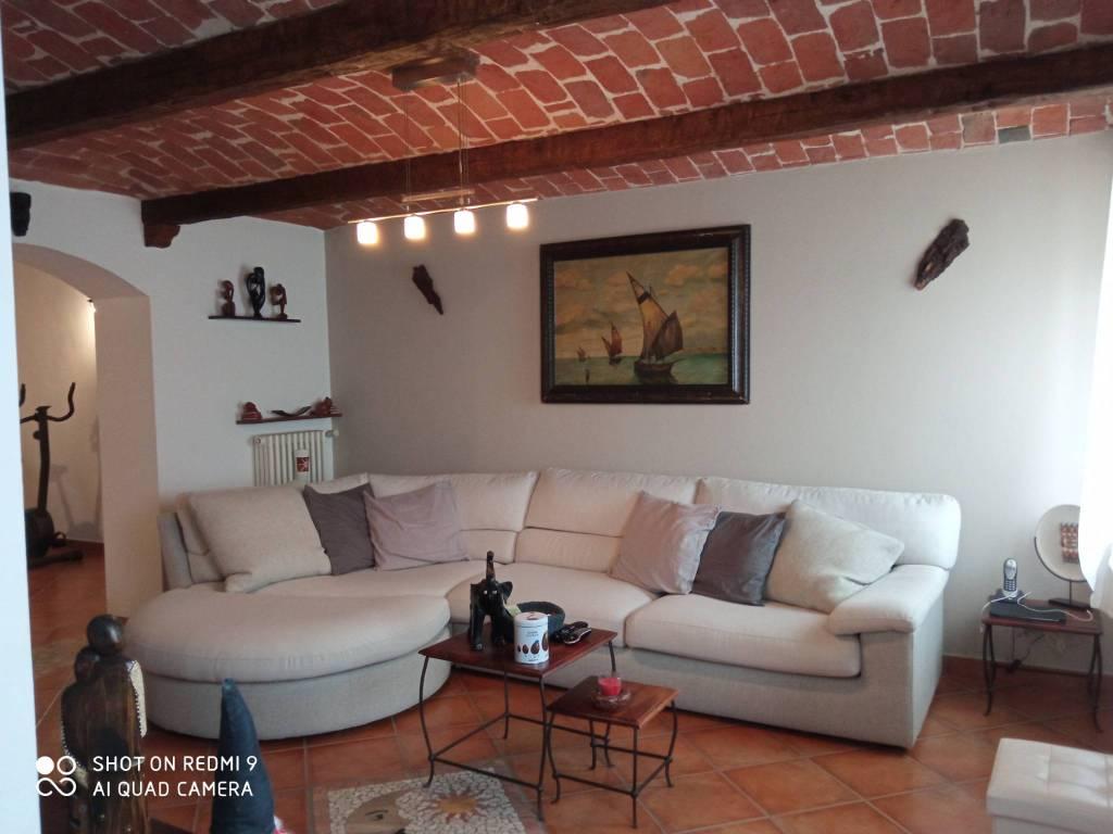 Rustico / Casale in vendita a Frinco, 4 locali, prezzo € 135.000 | PortaleAgenzieImmobiliari.it
