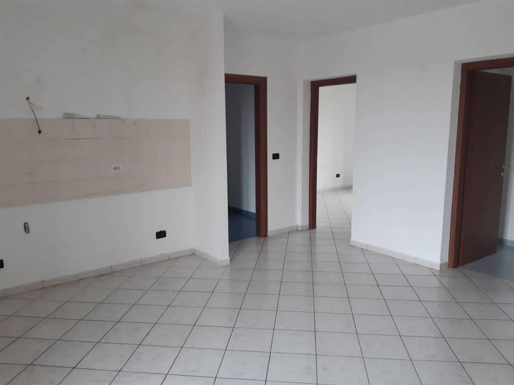 Appartamento in affitto a Bricherasio, 3 locali, prezzo € 390 | PortaleAgenzieImmobiliari.it