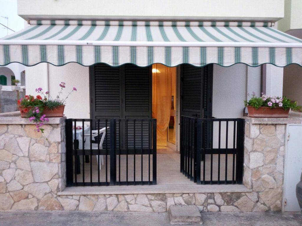 Appartamento in vendita a Castrignano del Capo, 3 locali, prezzo € 93.000 | PortaleAgenzieImmobiliari.it