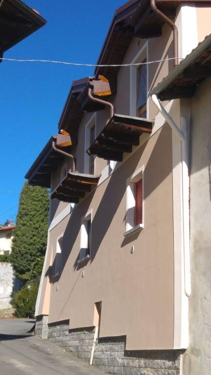 Foto 1 di Casa indipendente via Carlo Alberto, Orio Canavese