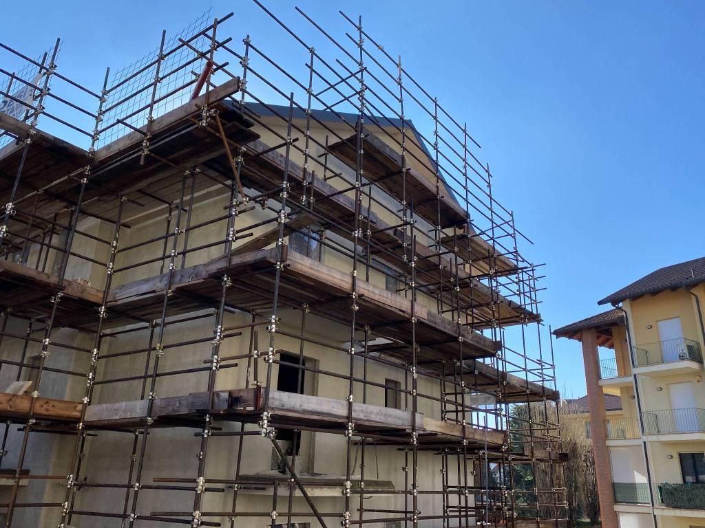 Appartamento in vendita a Chieri, 3 locali, prezzo € 239.000   PortaleAgenzieImmobiliari.it