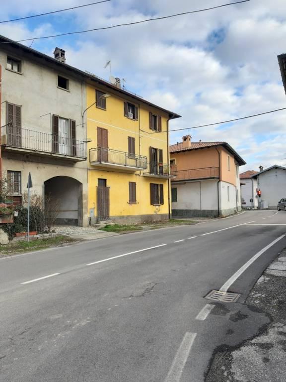Soluzione Indipendente in vendita a Casale Litta, 3 locali, prezzo € 56.000 | PortaleAgenzieImmobiliari.it