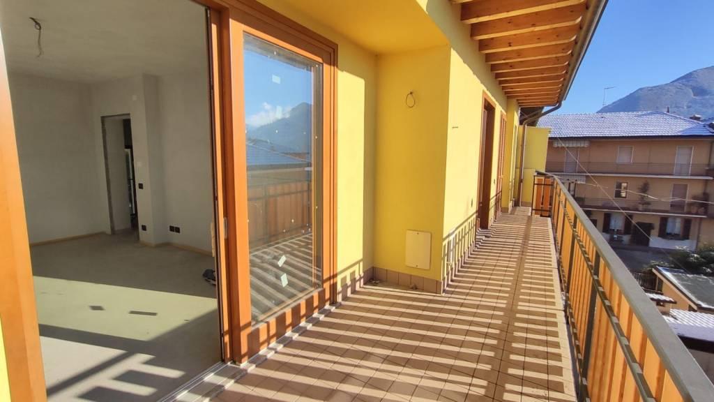 Appartamento in vendita a Nembro, 3 locali, prezzo € 185.000 | PortaleAgenzieImmobiliari.it