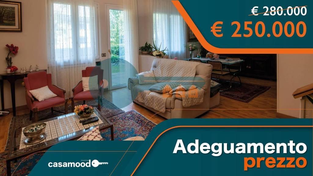 Villa a Schiera in vendita a Bovezzo, 4 locali, prezzo € 280.000 | PortaleAgenzieImmobiliari.it