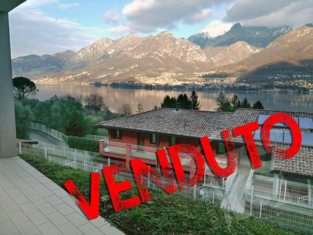 Appartamento in vendita a Oliveto Lario, 3 locali, prezzo € 169.000 | CambioCasa.it