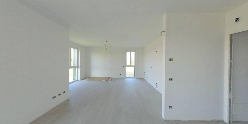 Appartamento in vendita a Ornago, 4 locali, prezzo € 289.000 | PortaleAgenzieImmobiliari.it