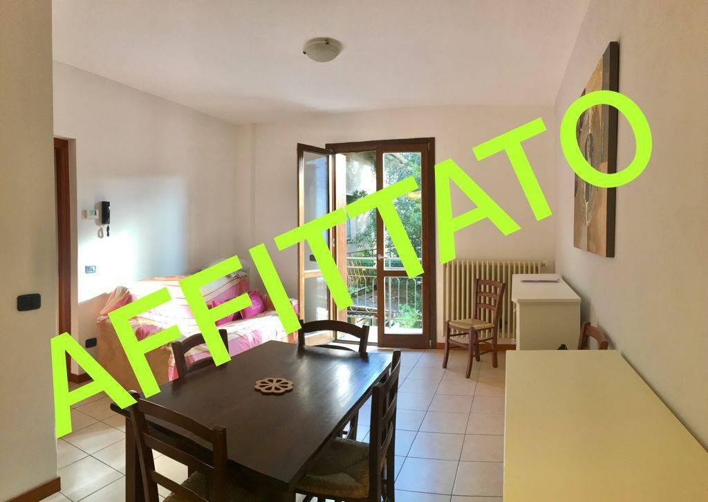 Appartamento in affitto a Sarnico, 3 locali, prezzo € 530 | PortaleAgenzieImmobiliari.it
