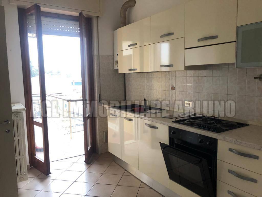 Appartamento in vendita a Cuggiono, 3 locali, prezzo € 132.000 | PortaleAgenzieImmobiliari.it