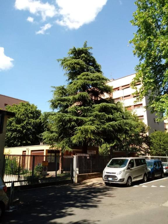 Appartamento in vendita a Cesano Boscone, 3 locali, prezzo € 210.000   CambioCasa.it