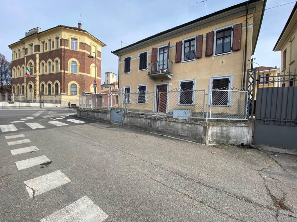 Appartamento in affitto a Vinovo, 3 locali, prezzo € 450 | CambioCasa.it
