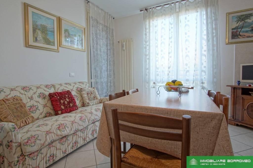 Appartamento in vendita a Paullo, 2 locali, prezzo € 125.000 | PortaleAgenzieImmobiliari.it