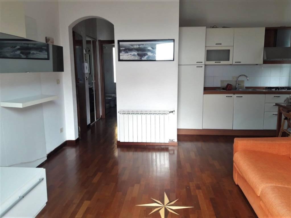 Appartamento in affitto a Rapallo, 2 locali, prezzo € 450 | PortaleAgenzieImmobiliari.it