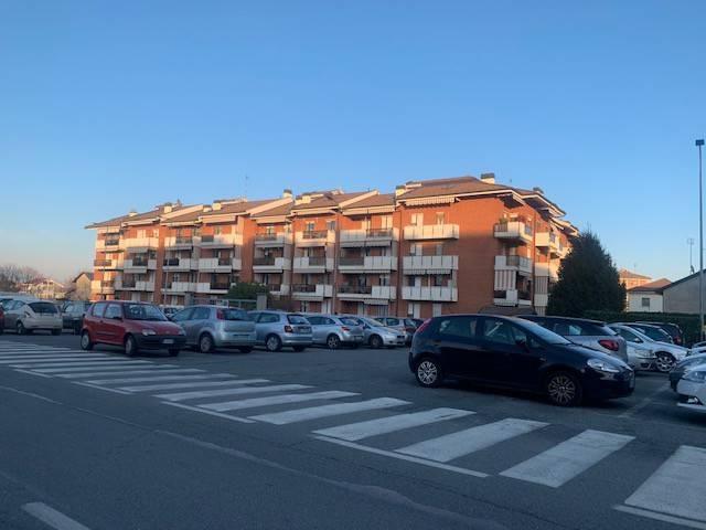 Appartamento in vendita a Orbassano, 3 locali, prezzo € 124.000 | PortaleAgenzieImmobiliari.it
