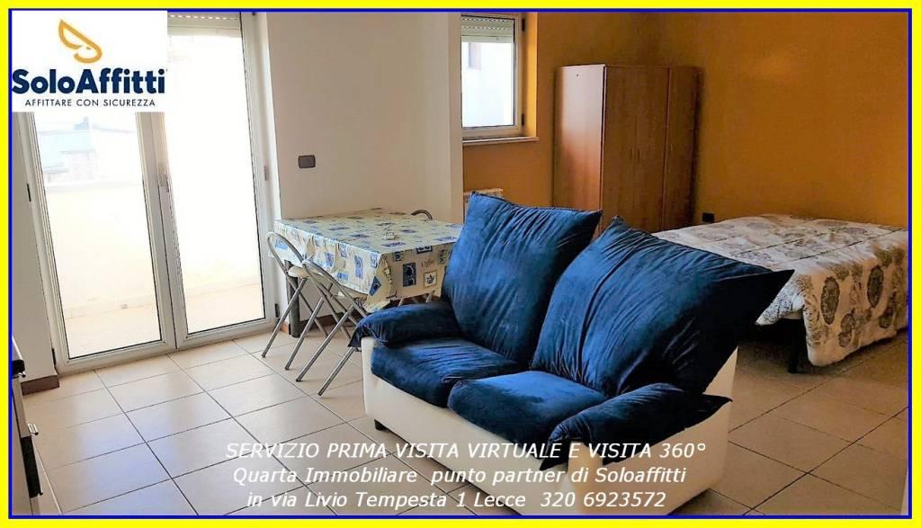Appartamento in Affitto a Arnesano Centro: 1 locali, 35 mq