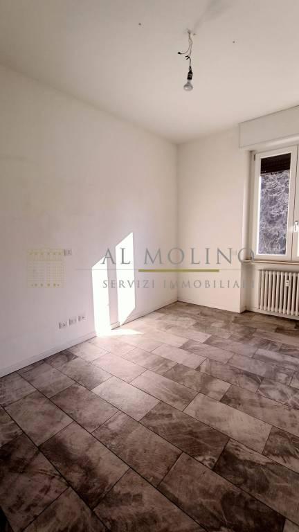 Appartamento in vendita a Saronno, 3 locali, prezzo € 135.000 | CambioCasa.it