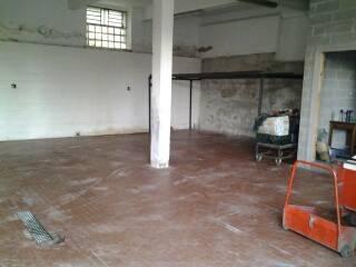 Capannone in vendita a Pinerolo, 1 locali, prezzo € 70.000 | PortaleAgenzieImmobiliari.it