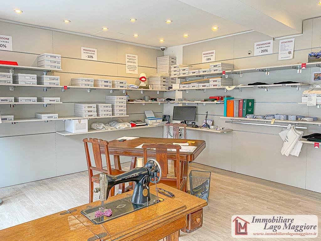 Negozio / Locale in affitto a Ispra, 1 locali, prezzo € 450 | PortaleAgenzieImmobiliari.it